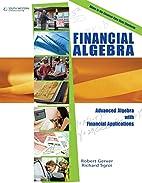 Financial Algebra Workbook (for Financial…