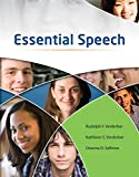 Verderber, Rudolph F.: Essential Speech (Bpa)