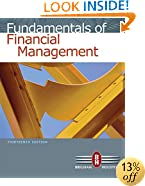 Fundamentals of Financial Management (with Thomson ONE - Business School Edition)