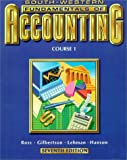 Mark W. Lehman: Fundamentals of Accounting