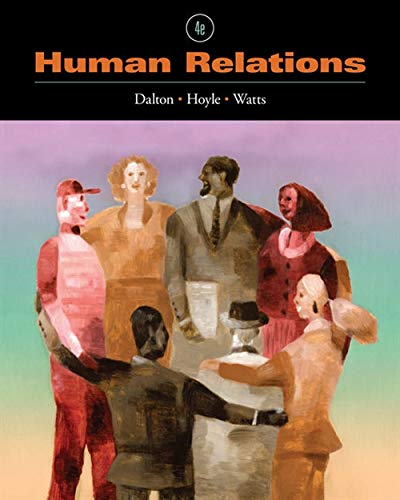 human-relations-available-titles-coursemate