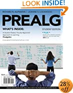 PREALG  (with Review Cards and Mathematics CourseMate with eBook Printed Access Card) (Available Titles CourseMate)