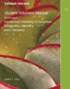 Student Solutions Manual for Introductory…