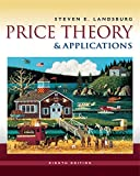 Landsburg, Steven: Price Theory and Applications (with Economic Applications, InfoTrac 2-Semester Printed Access Card)