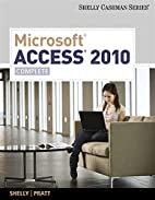 Microsoft Access 2010: Complete by Gary B.…