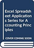 Gaylord N. Smith: Excel Spreadsheet Applications Series for Accounting Principles