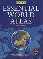 Philip's Essential World Atlas by George…