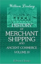 History of Merchant Shipping and Ancient…