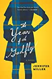 Miller, Jennifer: The Year of the Gadfly