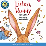 Lester, Helen: Listen, Buddy (Laugh-Along Lessons)