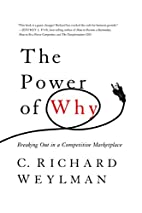The Power of Why: Breaking Out in a…