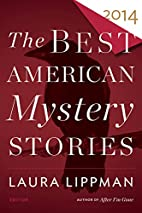 The Best American Mystery Stories 2014 by…