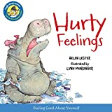 Lester, Helen: Hurty Feelings (Laugh-Along Lessons)
