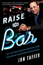 Raise the Bar: An Action-Based Method for…