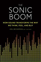 The Sonic Boom: How Sound Transforms the Way…