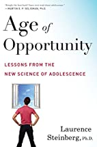 Age of Opportunity: Lessons from the New…