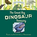 The Great Big Dinosaur Treasury by Rey and…