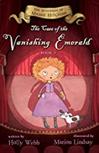 The case of the vanishing emerald by Holly…