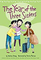 The Year of the Three Sisters (An Anna Wang…