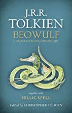 Beowulf: A translation and commentary by…