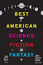 The Best American Science Fiction and…