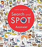 Search and Spot: Animals! (A Search and Spot…