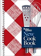 Better Homes and Gardens New Cook Book, 16th…