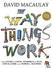 The Way Things Work Now by David Macaulay
