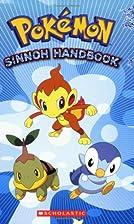 Sinnoh Handbook by Tracey West