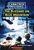 Gregory, Kristiana: Blizzard On Blue Mountain (Cabin Creek Mysteries)