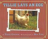 Golson, Terry: Tillie Lays An Egg