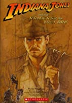 Indiana Jones and the Raiders of the Lost…