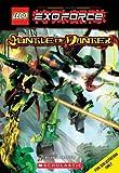 Farshtey, Greg: Exo-force: Jungle Of Danger (Lego)