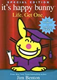 Benton, Jim: It's Happy Bunny #2: Life. Get One.