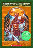 Rodda, Emily: The Forests Of Silence (Deltora Quest)