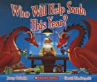 Who Will Help Santa This Year? by Jerry…