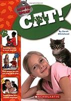 How To Speak Cat by Sarah Whitehead
