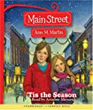 Martin, Ann M.: 'tis The Season (Main Street)