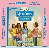 Martin, Ann M.: Best Friends (Main Street)