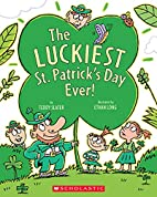 The Luckiest St. Patrick's Day Ever by…