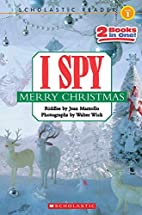 Scholastic Reader Level 1: I Spy Merry…