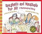 Spaghetti And Meatballs For All! (Scholastic…