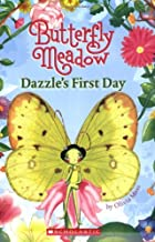 Dazzle's First Day by Olivia Moss