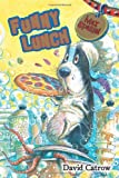 Catrow, David: Max Spaniel: Funny Lunch