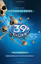 The 39 Clues (The Maze of Bones, Book 1) by…