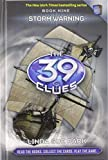 Park, Linda Sue: Storm Warning (The 39 Clues, Book 9)