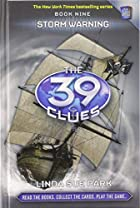 Storm Warning (The 39 Clues, Book 9) by…