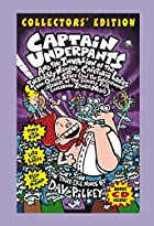 Captain Underpants and the Invasion of the&hellip;