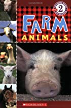 Farm Animals (Scholastic Reader Level 2) by…