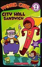 WordGirl: City Hall Sandwich (Level 2) by…